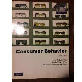 Consumer Behavior Tenth Edition