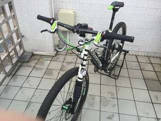 Cannondale Flash 4 Carbon