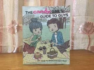 (Preloved) The Candy Girl's Guide to Guys