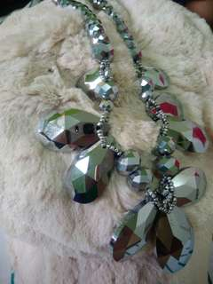 Necklace ( Gown Accessories )