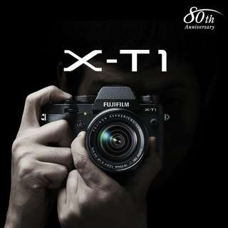 Kredit Kamera Fujifilm XT1 Proses Cepat Cuman 3 menit cicilan 0% tanpa kartu kredit