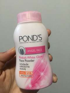 PONDS POWDER GLOWING
