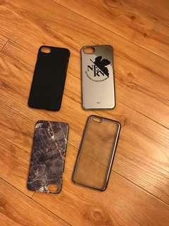 """iPhone 4.7"""" cases"""