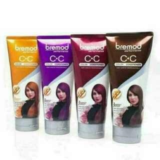 Bremod hair colour conditioner