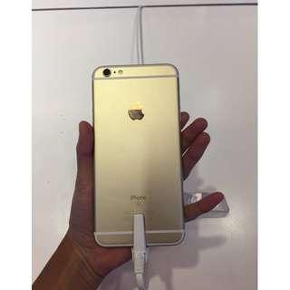 Iphone 6S plus 32 Gb Garansi RESMI IBOX Kredit Proses CEPAT 3 MENIT (Bandung/Cimahi)