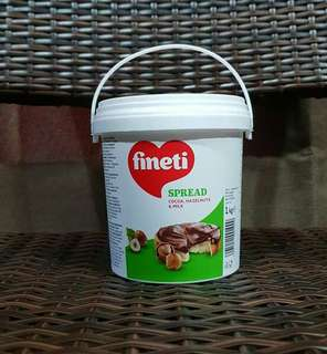 Fineti Spread 1kg