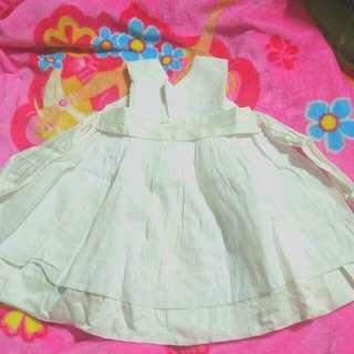 Dress Cyrillus Full Katun Made In Madgascar