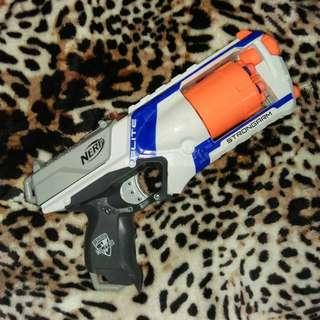 Nerf Strongarm Elite 100% Original