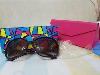 Sunglasses case