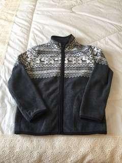 Uniqlo boy jacket
