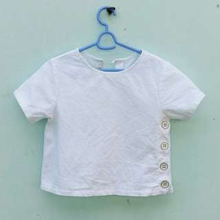 Gingersnaps top for girls