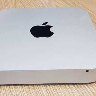 (近全新)蘋果迷你電腦桌機 Apple Mac mini