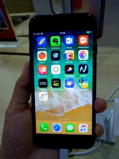 iPhone 8 256GB cicilan tanpa kartu kredit proses persetujuan 3 menit