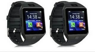 BUY 1 TAKE 1 Bluetooth Smart Watch with Camera