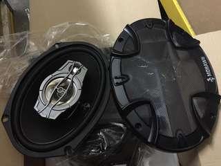 Mohawk 6X9 speaker