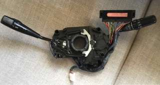 Toyota Steering column switch assembly with cruise control for Land Cruiser