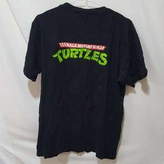 Vintage Ninja Turtles Tess size L