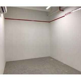 Office For Rent - Industrial / Warehouse