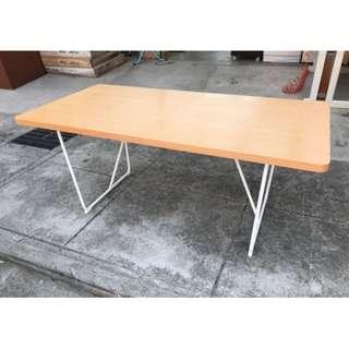 IKEA工作桌/開會桌/會議桌/餐桌/辦公桌