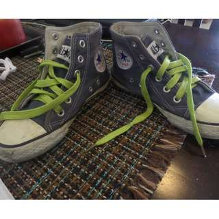 Converse All Star High Top Shoe