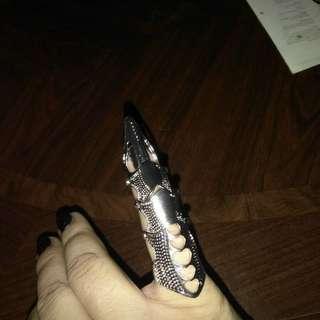 (PO) Claw Finger Armor Talon