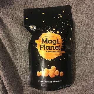 *現貨*【MIT】Magi Planet星球工坊焦糖咖滋爆米花 110g