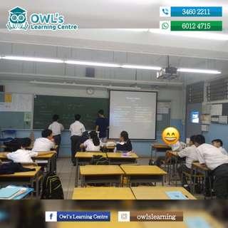 SEN英語到校課程:文法篇】
