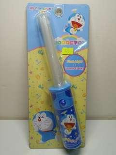 香港正版多啦A夢 Doraemon 發光短劍(變色,閃燈,發聲)