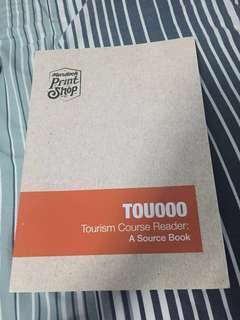 Murdoch Tourism Course Reader