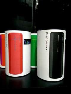 Kredit Wireless Speaker UE BOOM2 tanpa kartu kredit