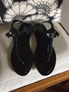 Country road jelly sandals SZ 38