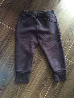 Winter Fleece pants