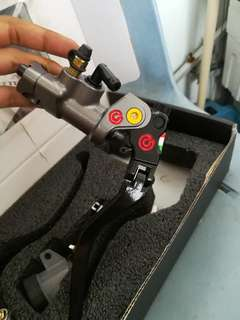 Masterpump Brembo hydraulic copy original