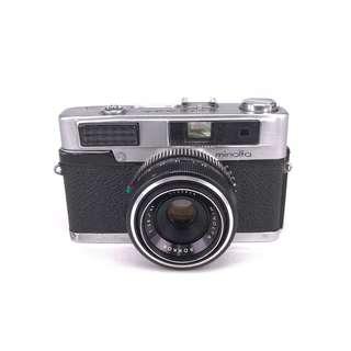 Minolta Uniomat RF Film Compact (Used) [SN: **9450]