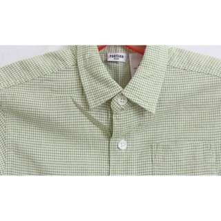 100% Cotton Shirt for Boy