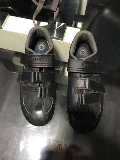 shimano rp2 clipless shoes