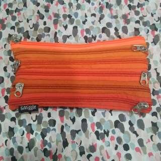 Smiggle Zip Pencil Case