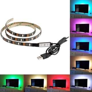 810. LEDniceker USB LED TV Backlight
