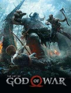 The Art of War of God