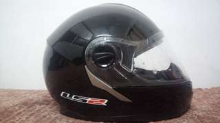 Helmet LS2 Double Visor