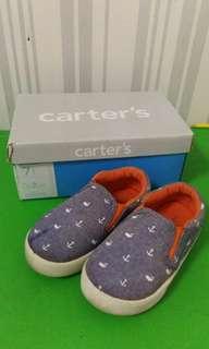 carters sepatu anak