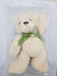 Crabtree & Evelyn Teddy Bear