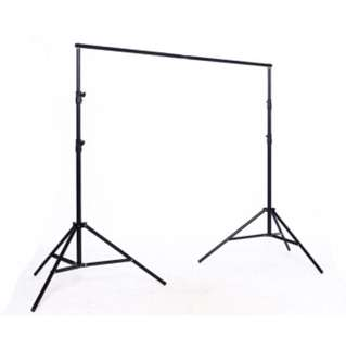 Backdrop Stand [2mx2m]