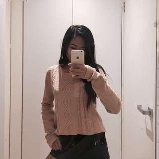 🍯 REDUCED Sportsgirl Crop Sweater