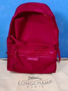 (Grab NOW - 10% Discount ) Students LongChamp Waterproof Backpack