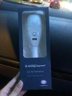 ⒸⒶⓇ air freshener
