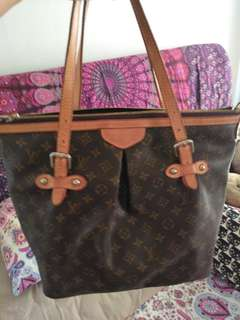 Louis Vuitton Palermo PM handbag - Premium Quality