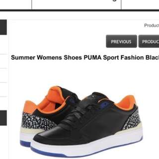 Puma Alexander mcqueen shoes BNIB BNWT