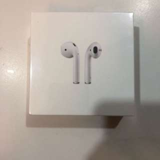WTS- Apple AirPods