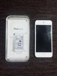 iPod Touch 5th Gen 32GB Space Gray